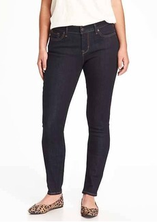 Old Navy Mid-Rise Curvy Skinny Jeans for Women