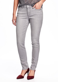 Curvy Skinny Jeans for Women