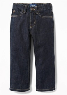 Old Navy Dark-Wash Jeans for Toddler Boys