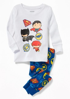 Old Navy DC Comics&#153 Justice League Sleep Set for Toddler Boys & Baby