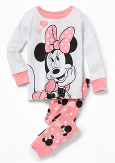 Old Navy Disney&#169 Minnie Mouse Sleep Set for Toddler & Baby