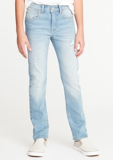 Old Navy Distressed Built-In Flex Skinny Jeans for Boys