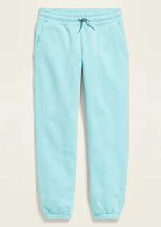 Old Navy Drawstring-Waist Joggers for Girls