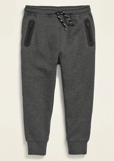 Old Navy Dynamic Fleece 4-Way-Stretch Joggers for Toddler Boys