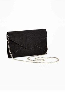 Old Navy Envelope-Style Clutch for Women