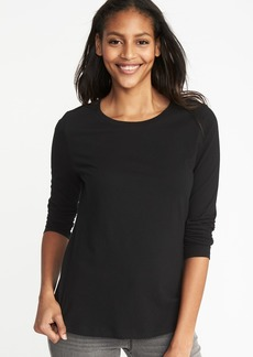 Old Navy EveryWear Crew-Neck Tee for Women