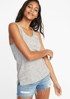Old Navy EveryWear Scoop-Neck Tank for Women