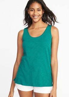 Old Navy EveryWear Slub-Knit Tank for Women