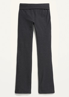 Old Navy Extra High-Waisted Convertible Go-Dry Leggings for Girls