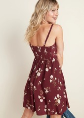 Old Navy Fit & Flare Cami Mini Dress for Women