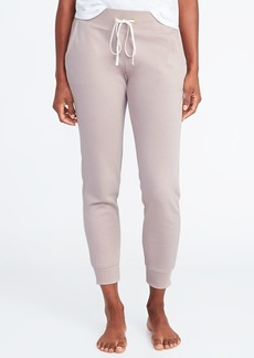 Old Navy French-Terry Lounge Joggers for Women