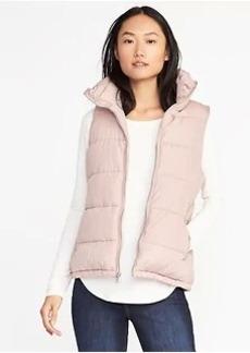 Frost-Free Vest for Women