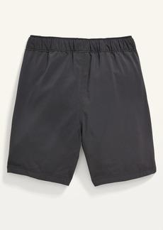 Old Navy Functional-Drawstring Hybrid Shorts for Toddler Boys