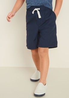 Old Navy Functional-Drawstring Pull-On Shorts for Toddler Boys