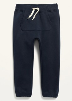 Old Navy Unisex Functional Drawstring U-Shaped Pants for Toddler