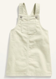 Old Navy Garment-Dyed Jean Skirtall for Toddler Girls