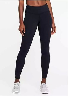 Old Navy Mid-Rise Stripe-Melange Leggings for Women