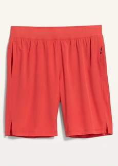 Old Navy Go-Dry Cool Run Shorts for Men -- 9-inch inseam