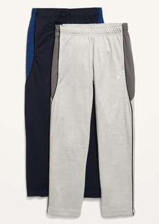 Old Navy Go-Dry Mesh Track Pants 2-Pack for Boys