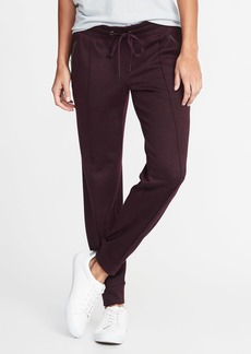 Old Navy Sweater-Knit Zip-Pocket Joggers for Women