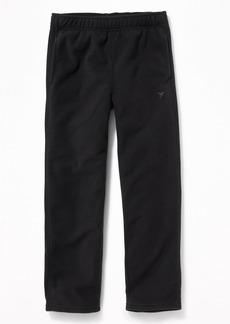 Old Navy Go-Warm Micro Performance Fleece Pants for Boys