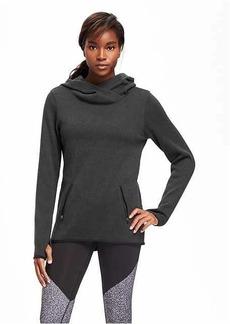 Old Navy Go-Warm Performance Fleece Hoodie Pullover for Women
