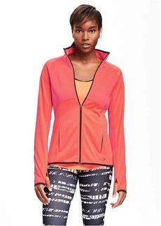 Old Navy Go-Warm Quilted Performance Jacket for Women