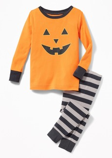 Old Navy Halloween Graphic Sleep Set for Toddler & Baby