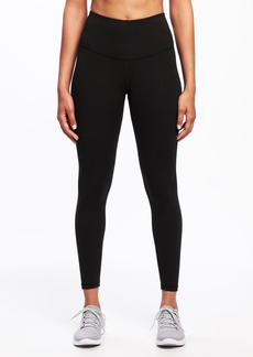Old Navy High-Rise 7/8 Compression Leggings for Women