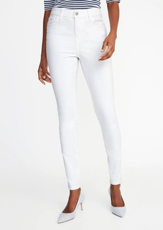 High-Rise Clean-Slate Rockstar Jeans for Women