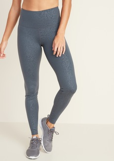 Old Navy High-Rise Elevate Compression Leggings for Women