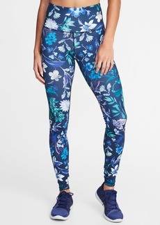 Old Navy High-Rise Floral Compression Leggings for Women