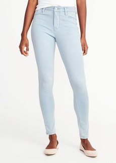 High-Rise Rockstar 24/7 Super-Skinny Jeans for Women