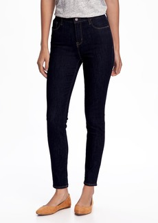 Old Navy High-Rise Rockstar Built-In Sculpt Skinny Jeans for Women