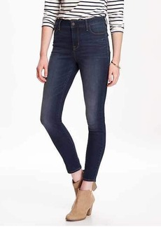 Old Navy High-Rise Rockstar Distressed Skinny Jeans for Women