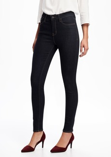 Old Navy High-Rise Rockstar Skinny Jeans