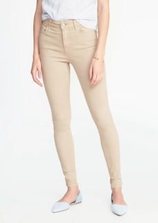 Old Navy High-Rise Rockstar Skinny Jeans for Women