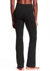 7cba6034e450b Old Navy High-Rise Semi-Fitted Wide-Leg Yoga Pants for Women
