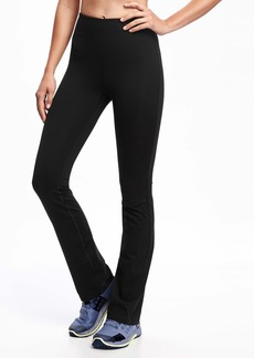 Old Navy High-Rise Straight Compression Pants for Women