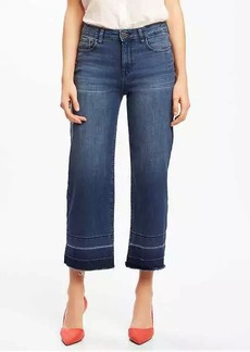 High-Rise Wide-Leg Jeans for Women