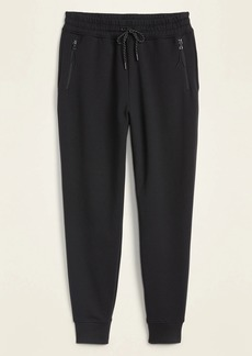Old Navy High-Waisted Dynamic Fleece Jogger Pants for Women