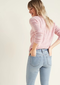 Old Navy High-Waisted Rockstar Super Skinny Jeans for Women