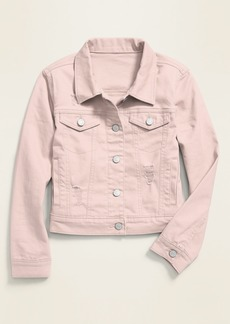 Old Navy Jean Jacket for Girls