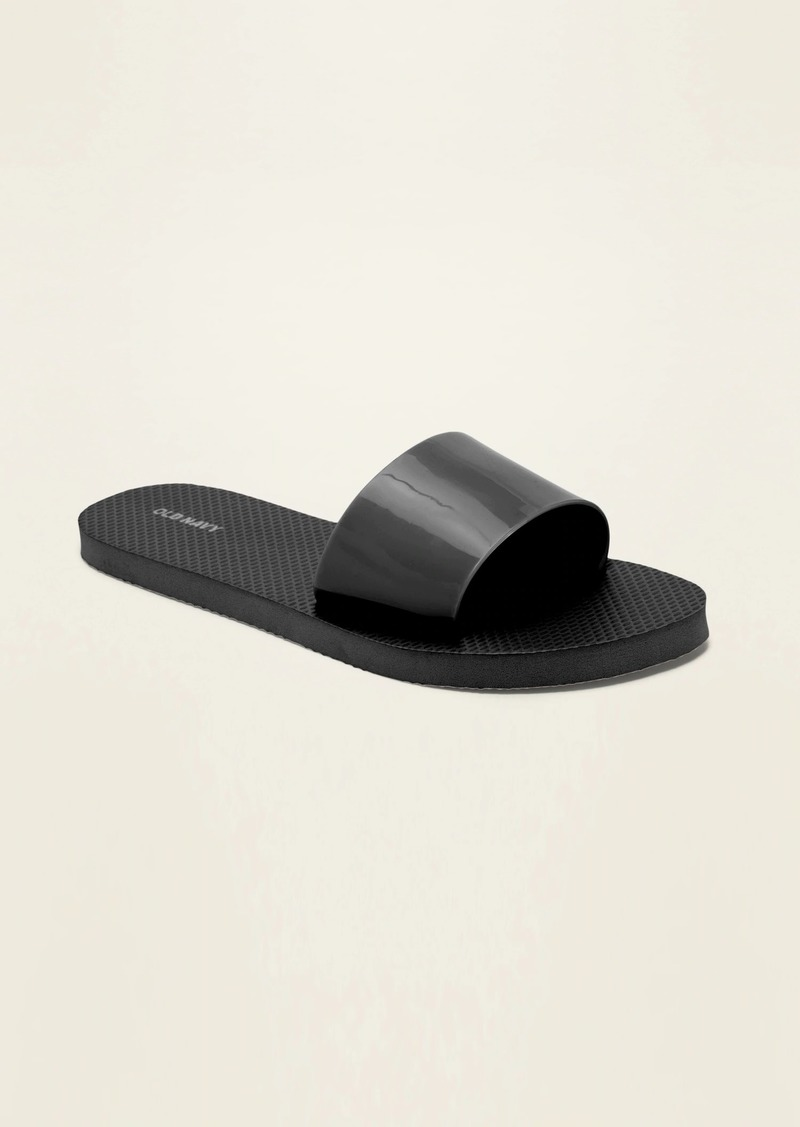 Old Navy Jelly Flip-Flop Sandals for Women