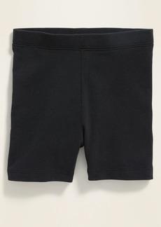 Old Navy Jersey Biker Shorts for Toddler Girls