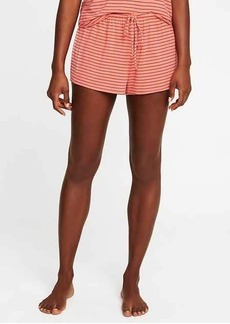 Old Navy Jersey Lounge Shorts for Women