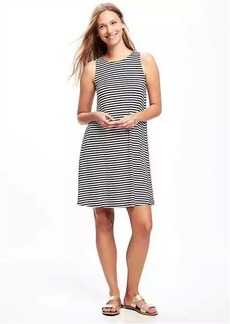 Jersey Swing Dress for Women