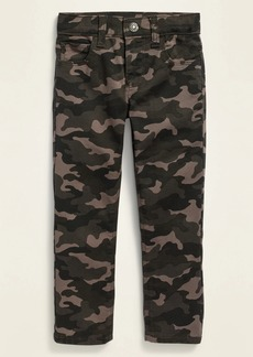 Old Navy Karate Built-In Flex Max Camo-Print Skinny Jeans for Toddler Boys