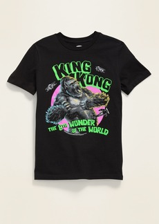 "Old Navy King Kong&#153 ""The 8th Wonder of the World"" Tee for Boys"