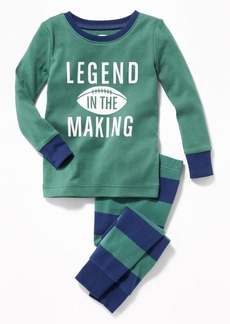"""Old Navy """"Legend in the Making"""" Sleep Set for Toddler Boys & Baby"""